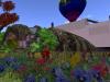 Flower Garden Particles Emitter 042410_001